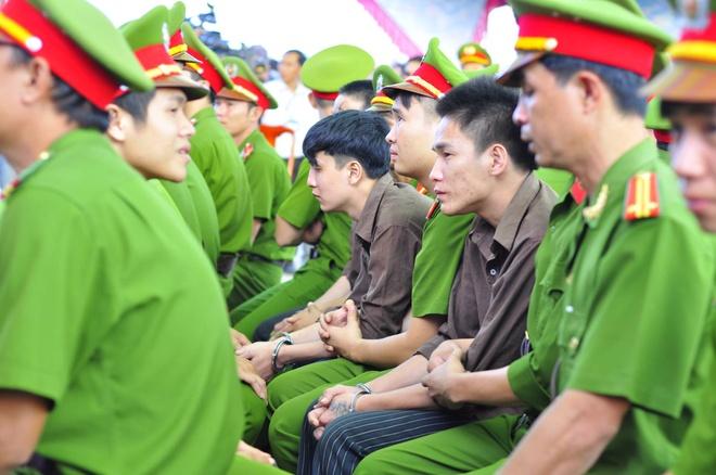 Nguyen Hai Duong dung khong vung khi bi tuyen an tu hinh anh 12
