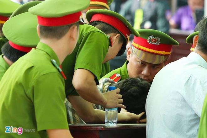 Nguyen Hai Duong: 'Giet 6 nguoi la trong du tinh' hinh anh 26