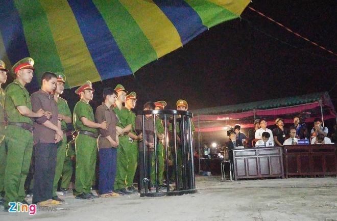 Nguyen Hai Duong dung khong vung khi bi tuyen an tu hinh anh 16