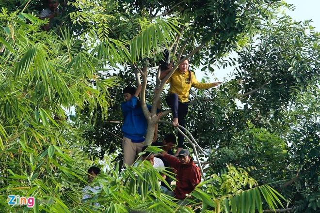 Nguyen Hai Duong: 'Giet 6 nguoi la trong du tinh' hinh anh 20