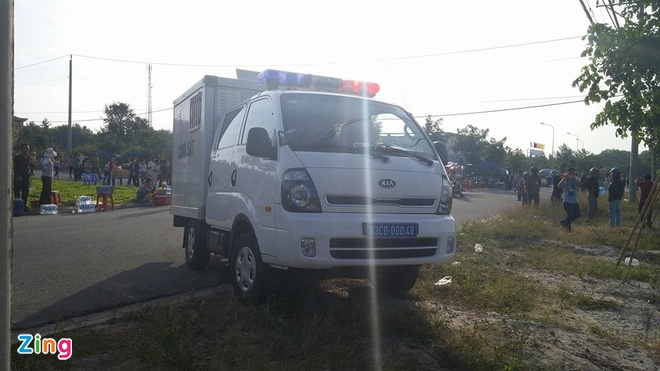 Nguyen Hai Duong: 'Giet 6 nguoi la trong du tinh' hinh anh 9