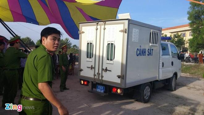 Nguyen Hai Duong: 'Giet 6 nguoi la trong du tinh' hinh anh 10