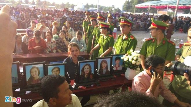 Nguyen Hai Duong: 'Giet 6 nguoi la trong du tinh' hinh anh 7
