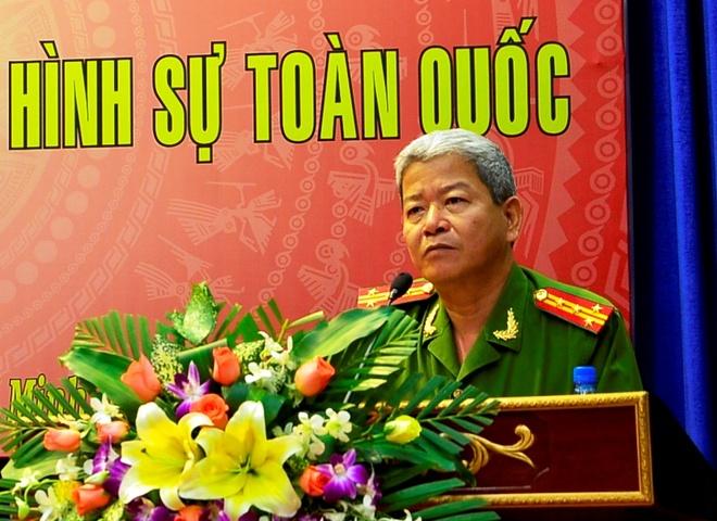 Trom long hanh o Sai Gon, cong an gap kho hinh anh 2