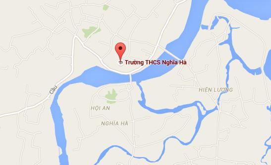 Tim thay thi the 9 hoc sinh chet duoi o Quang Ngai hinh anh 3
