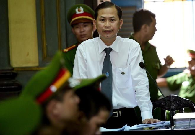 Vu tham sat Binh Phuoc: Vu Van Tien khong thoat an tu hinh hinh anh 4