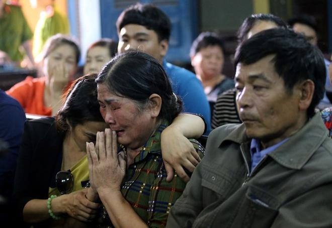 Vu tham sat Binh Phuoc: Vu Van Tien khong thoat an tu hinh hinh anh 5