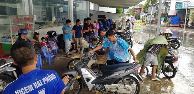 Vu mua ngap lich su o Phu Quoc: 'Co ai can giup khong?' hinh anh 1 vụ mưa ngập lịch sử ở phú quốc: 'có ai cần giúp không?' - 67490919_10157478111414549_702291096369102848_n_1 - Vụ mưa ngập lịch sử ở Phú Quốc: 'Có ai cần giúp không?'