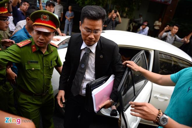 Nguyen Huu Linh khang cao ban an 18 thang tu hinh anh 2