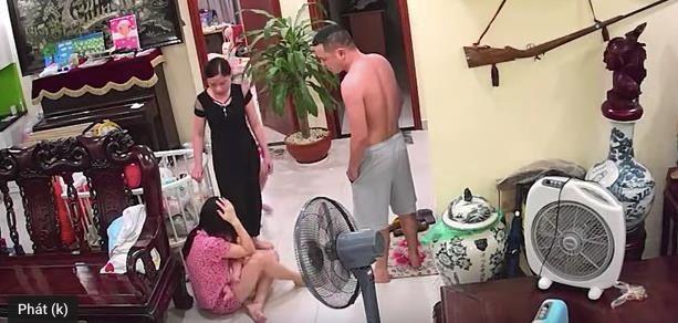"""Người vợ bị chồng """"võ sư"""" đánh đập rút đơn tố cáo, xin hòa giải"""