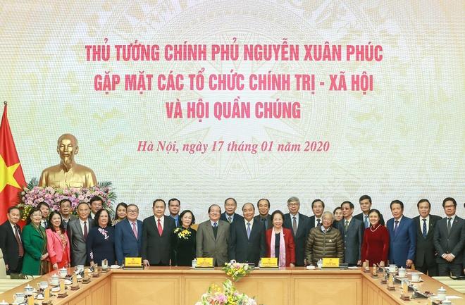 Thu tuong Nguyen Xuan Phuc anh 3