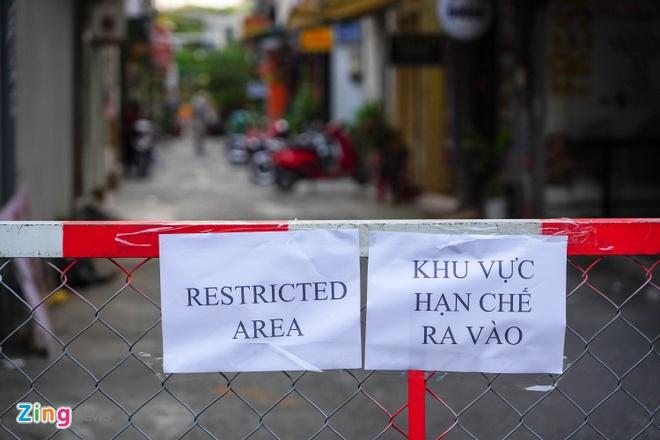 TP.HCM xem xet chinh sach cach ly rieng cho nguoi Campuchia goc Viet hinh anh 1 Bui_Vien_Zing_7_ChiHung.jpg