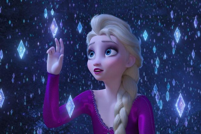 phim Frozen 2 anh 1
