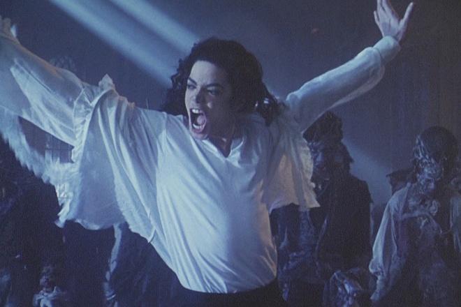 Cuoc doi Michael Jackson se duoc bien thanh phim dien anh hinh anh 1