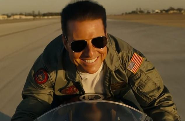 Tom Cruise bi che gia khi tiep tuc dong phim hanh dong hinh anh 2