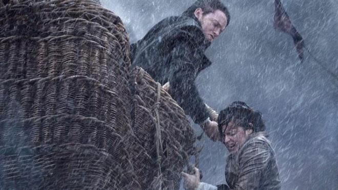 Trailer bo phim 'Ke du hanh tren may' hinh anh
