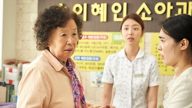Trailer bo phim 'Cong chua nho cua ba' hinh anh