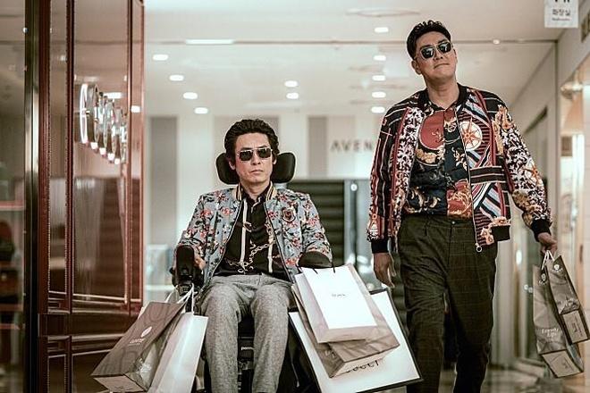 Trailer bo phim 'Ong ban gang-to' hinh anh