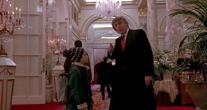 Tong thong Trump thay vinh du khi gop mat trong 'O nha mot minh 2' hinh anh 1 donald_trump_home_alone_2.jpg