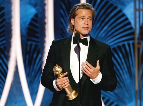 Brad Pitt va nhung chien thang lich su tai Qua cau vang 2020 hinh anh 6 tumblr_a27779a5d838489ba18e1c72fbc382d0_e1e62faf_500_1.jpg