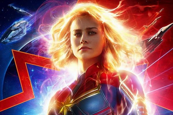 Bom tan 'Captain Marvel 2' du kien ra mat nam 2022 hinh anh 1 1_wwfq.jpg