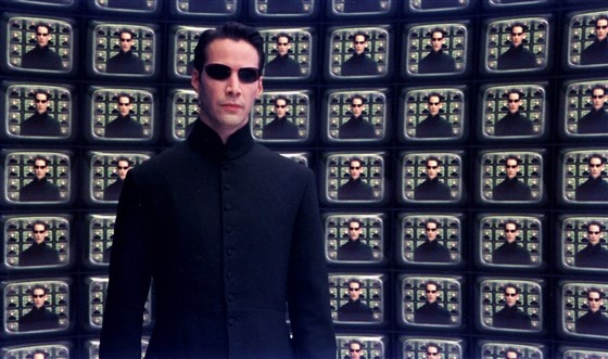 Brad Pitt tung tu choi bom tan 'Ma tran' hinh anh 2 matrix.jpg