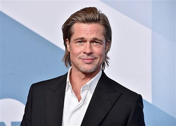Brad Pitt tung tu choi bom tan 'Ma tran' hinh anh 1 pitt.jpg