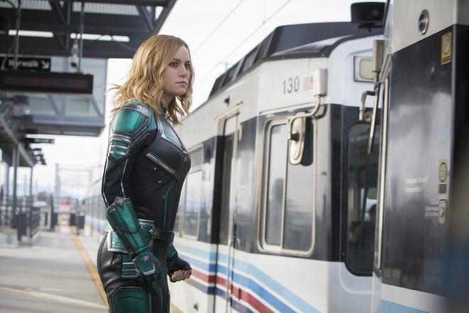 phim Captain Marvel anh 1