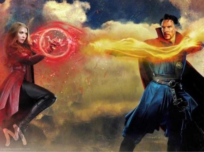phim Doctor Strange 2 anh 2