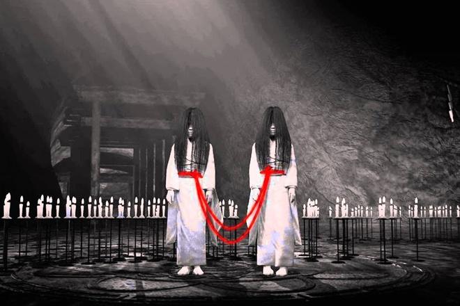 Hai tro choi kinh di 'Silent Hill', 'Fatal Frame' sap co phim dien anh hinh anh 2 fatal_frame.jpg