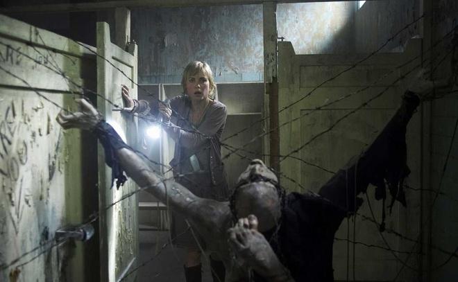 Hai tro choi kinh di 'Silent Hill', 'Fatal Frame' sap co phim dien anh hinh anh 1 shp11.jpg