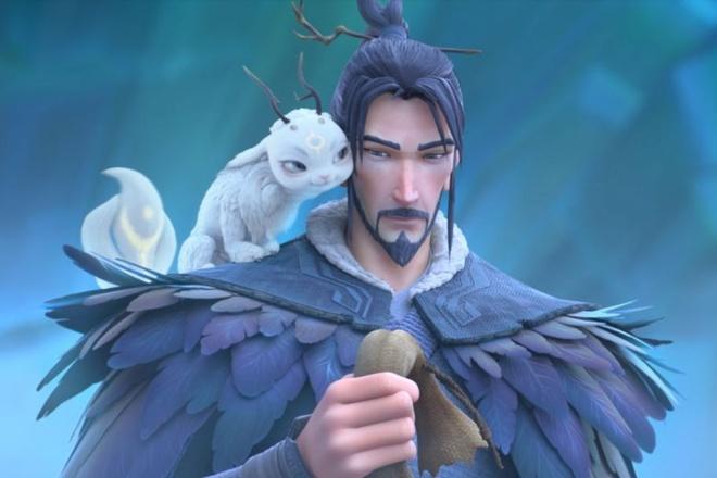 Trung Quoc tan mong vuot Hollywood vi dai dich virus corona