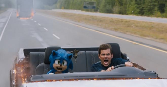 Nhung chi tiet thu vi an giau trong 'Nhim Sonic' hinh anh 1 s1.jpg