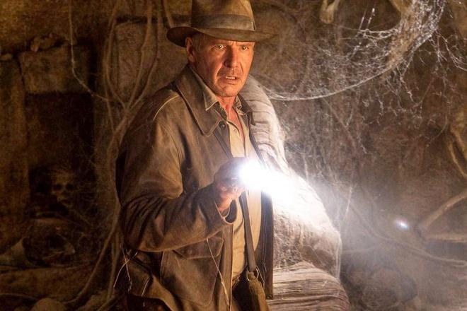 Dao dien 'Logan' sap duoc chon cho 'Indiana Jones 5' hinh anh 1 indianajones.jpg