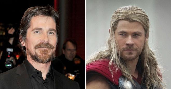Christian Bale sam vai phan dien trong 'Thor 4' hinh anh 1 Christan_Bale_Thor_Joins_MCU.jpg