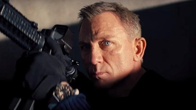 Phim '007' moi thiet hai it nhat 30 trieu USD hinh anh 1 craig01.jpg