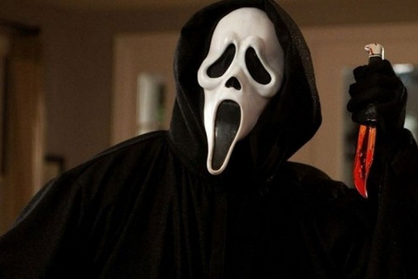 Phim kinh di 'Scream' duoc lam moi hinh anh 1 screamreboot913.jpg