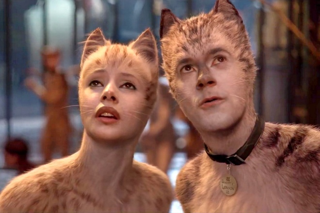 Phim tham hoa 'Cats' am 6 giai Mam xoi vang hinh anh 1 cats_screenshot.jpg