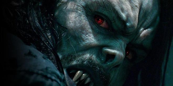 phim Morbius anh 1