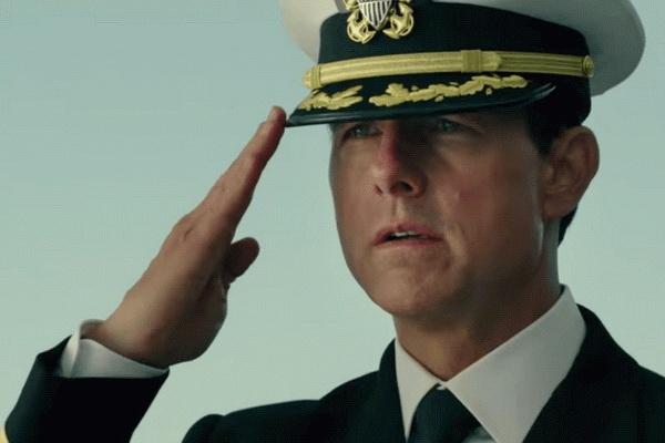 Bom tan 'Top Gun 2' cua Tom Cruise doi lich den cuoi nam hinh anh 1 topgun2.jpg