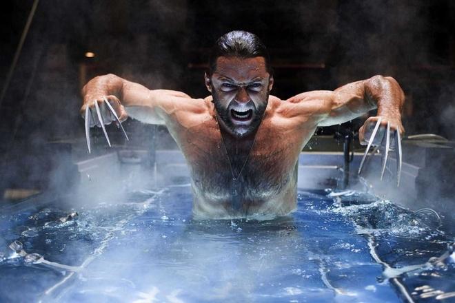 phim Wolverine anh 1