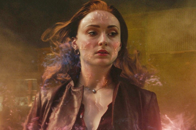 'X-Men: Dark Phoenix' la bo phim gay lo the tham nhat 2019 hinh anh 1 Sophie_Turner_as_Jean_Grey_in_Dark_Phoenix.jpg