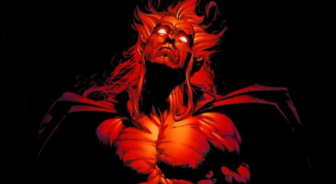 6 nhan vat Marvel ly tuong danh cho Johnny Depp hinh anh 4 d4.jpg