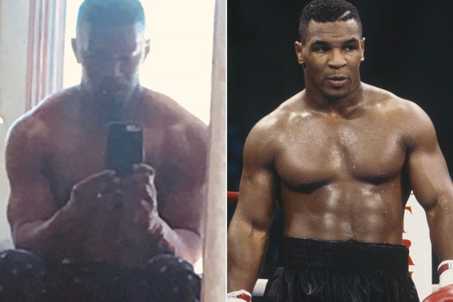 phim Mike Tyson anh 1