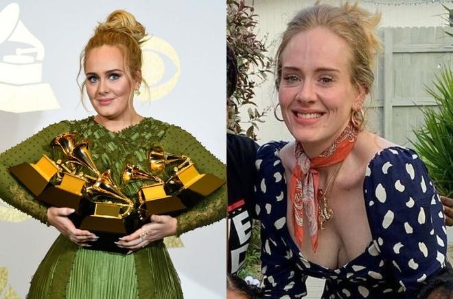 album moi Adele anh 1
