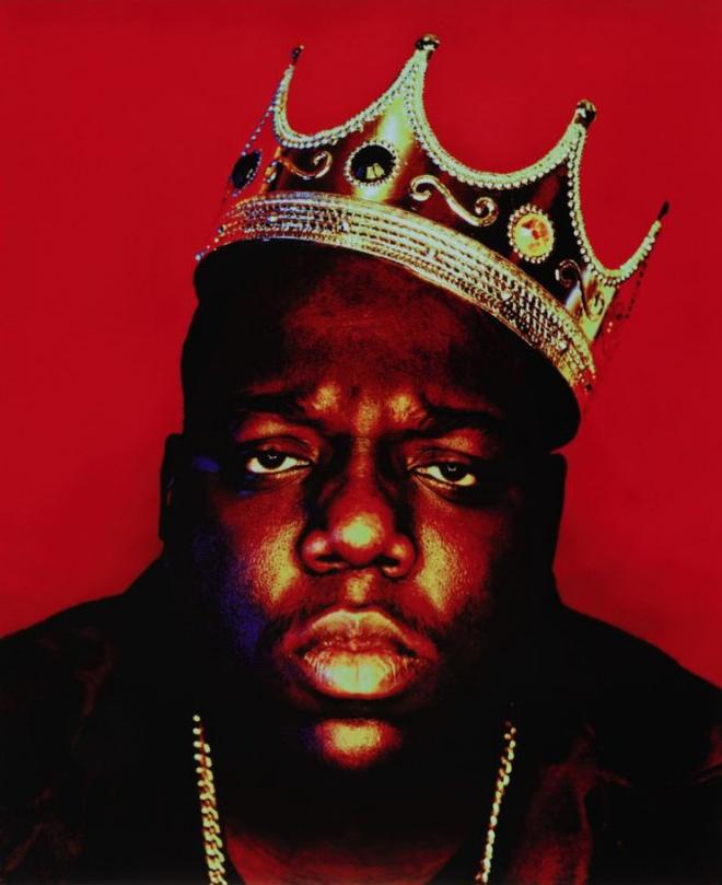vuong mien cua Notorious B.I.G. anh 1