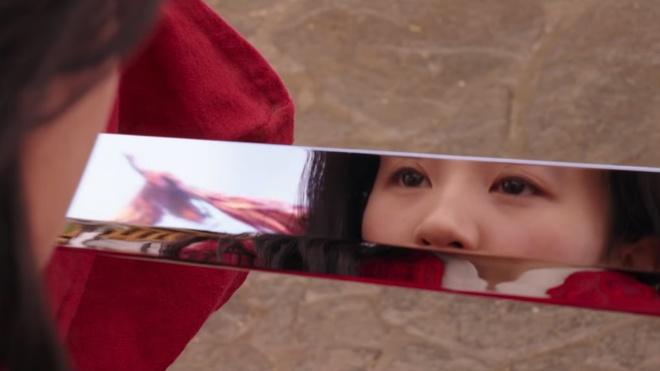 doanh thu Mulan anh 2