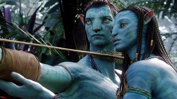 phim Avatar 2 anh 1