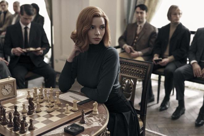 phim Queen's Gambit anh 2