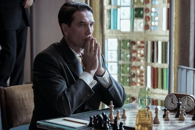 phim Queen's Gambit anh 6